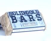 12 Handmade Organic Granola Bars