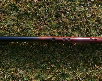 Misheberak  scale PVC flute