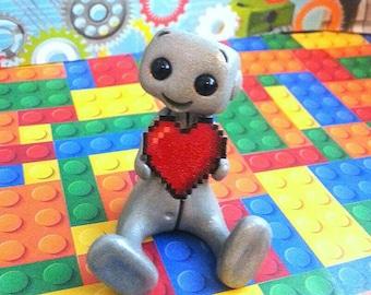 16 Bit Love Robot