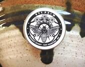 Bee Balm: Lavender