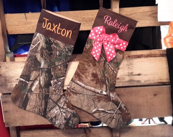 Christmas stocking// personalized Christmas stocking// monogrammed Christmas stockings//Christmas stocking set