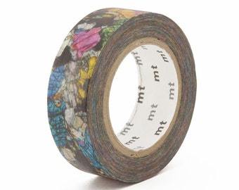 MT ex 2016 S/S Japanese Washi Masking Tape - Phenocryst for packaging, party deco, invitation