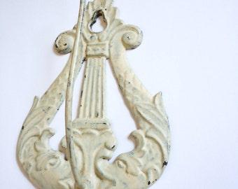 Old Ornate Hook