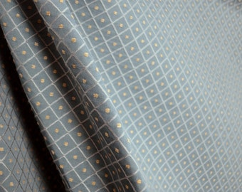 CH359 035 Powder Diamond Upholstery Fabric