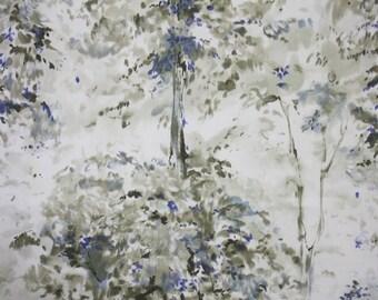 NINA CAMPBELL LOCHWOOD Rosslyn Designer Pillow Cover