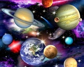 Out of this World Galaxy & More FQ
