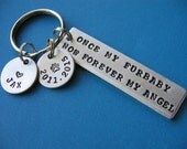 Pet Memorial Keychain - Personalized Memorial Keychain - Dog Loss Keychain - Pet Loss Keychain - Custom Pet Keychain - Pet Keychain - Friend