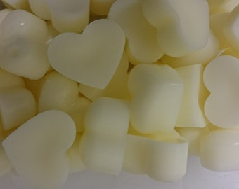 Cotton highly scented Eco soy wax tart melt