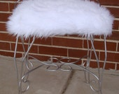 Unique Vanity Chair Related Items Etsy