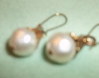 Earrings Hodgepodge