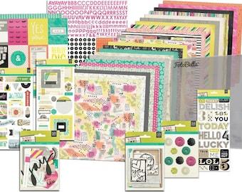 Basic Grey B-Side I Want It All! Bundle