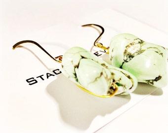 Mint Chocolate Drops