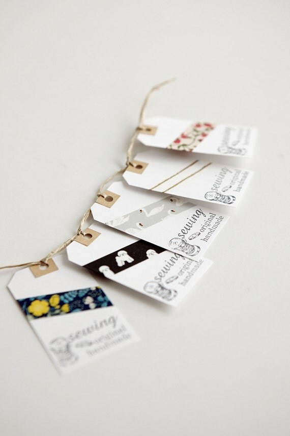 Basket Making Supplies New York : Swan washi tape stickers craft