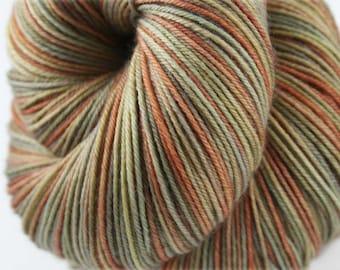 YARN ROOM Superwash Merino/Nylon Variegated Fingering/Sock Yarn