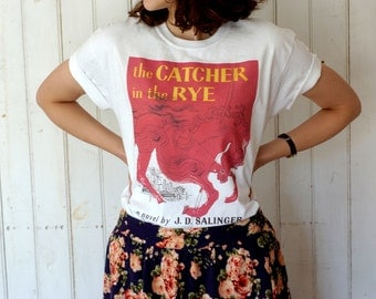 Holden Caulfield Shirt