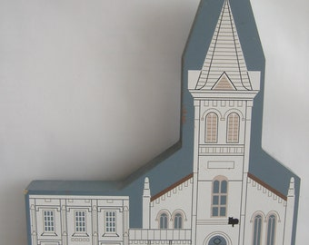 Cat's Meow Village First United Methodist Church Huntsville Alabama, 1995