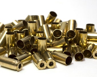38 Starline Super Comp Field Brass Great for Jewelry comes – De-primed 250 Count
