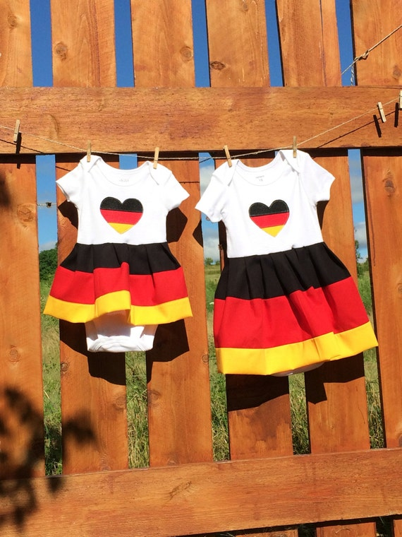 traditional German Baby Clothes