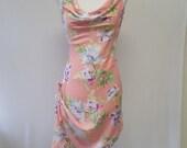 The LaChe Dress- feminine and versatile