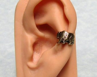 Bear Ear cuff