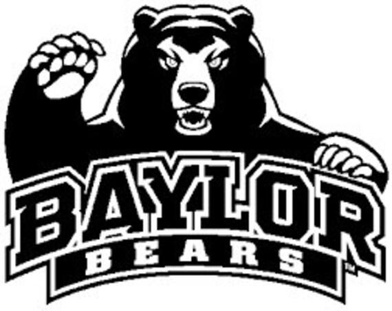Baylor BEARS Boxed Rubs (3xpint)