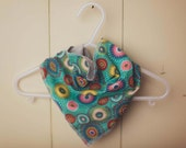 Drool Bandanna Bib for Babies