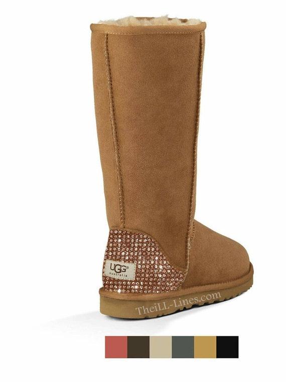 custom uggs classic ugg boots brown classic uggs classic