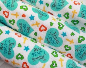 Burp Cloths set of 3