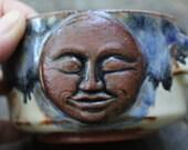 Handmade Shaving Mug
