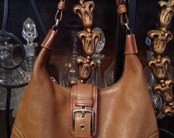 Vintage COACH HOBO Bag