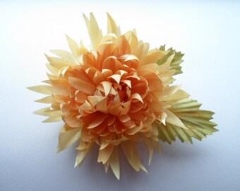 Brooch, Flower