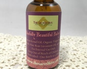 Blissfully Beautiful Body Oil – by the Sacred Hive – CLOSEOUT SALE