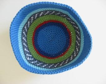 cotton skull cap hat kufi small men's or women's