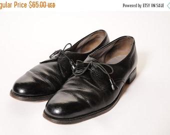 30% OFF 1960's Dress Shoes Men's Size 10 .5