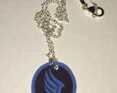 Paragon Logo - Mass Effect Necklace