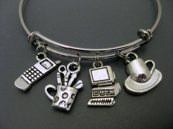 bracelet administrative assistant bracelet