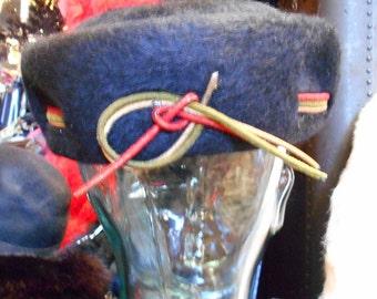 Filbrt Orcel Black Hat