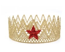 Wonder Woman inspired    Paxton   full size lace crown    photography prop   Toddler-Adult    custom sizes