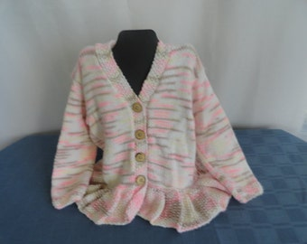 Childrens Cardigan