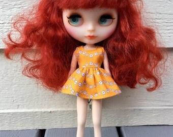 Rosiee Gelutie Sample Sale Skirted Dress #1