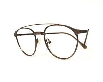 Vintage Serengeti Sunglasses  / Corning Optics Drivers / Gatsby Style / Frame only - No Lenses