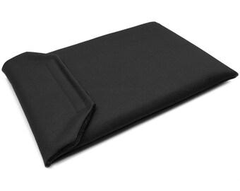Surface Pro 4 Case - Water Resistant - Black Canvas