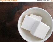 Clearance Sale Butter Soap with Shea, Mango, and Cocoa Butters Unscented Guest Size