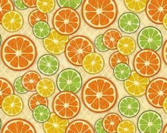 Citrus Grove Citrus Slice from Spectrix