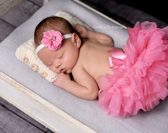 Posing Mini Pillow Photography Prop, Newborn Pillow Photo Prop, Any Color, MADE TO ORDER