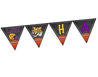 LSU Banner (LS01)