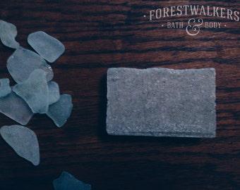 Vanilla Soap - Vegan, Cruelty Free, Handmade and Natural - Forestwalkers