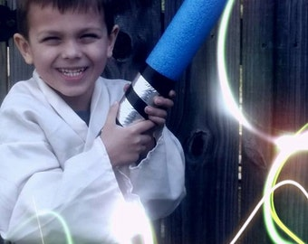 10 Star Wars Pool Noodle  Foam Light Sabers Party Favors