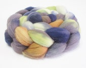 Southdown Wool Top (Roving) - Spinning / Felting Fibre - Approx. 4oz. - Outlander Inspired - Dougal