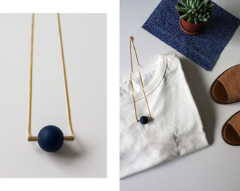 Necklace // SATURN ||